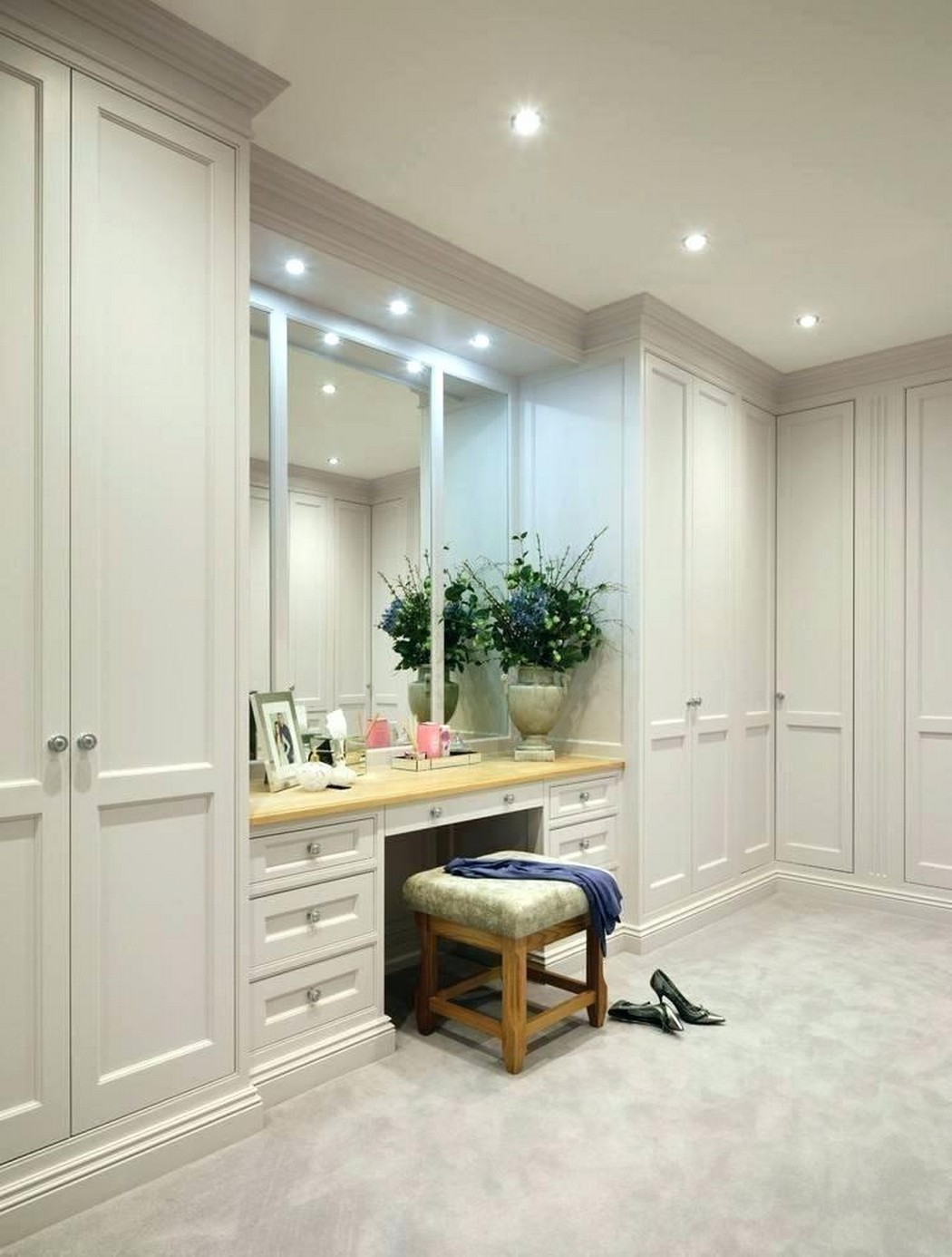 Outstanding Construction Inspiration of Closet You Must See