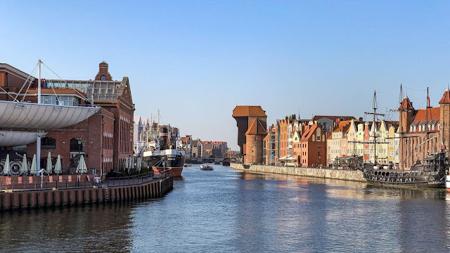 10 Tempat Wisata di Polandia Terbaru & Terkeren 2021