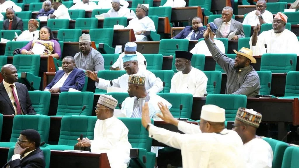 Reps ask Nigerian govt to reverse decision on WAEC #Arewapublisize