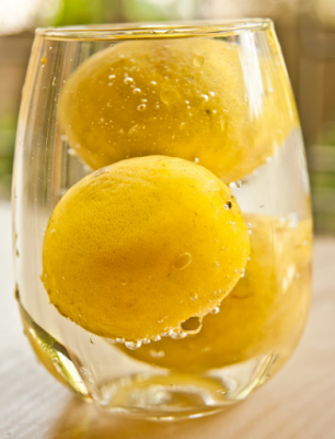 Benefits of Hot Lemon Water