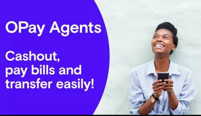 Image result for How To Register And Become An Opay Agent