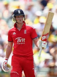Australia vs England 4th ODI 2014 Highlights