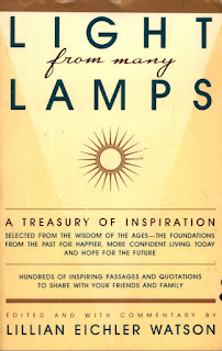 Light from Many Lamps, A Treasury of Inspiration