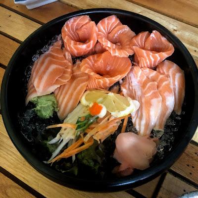 Kama Sushi & Restaurant