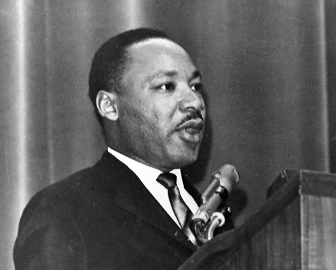 martin luther king - photo #24