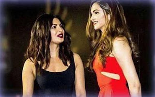 দীপিকা ও প্রিয়াংকার ৪ মিনিটের ইনকাম ! Deepika and Priyanka