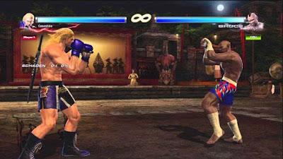 Tekken 7 for Android