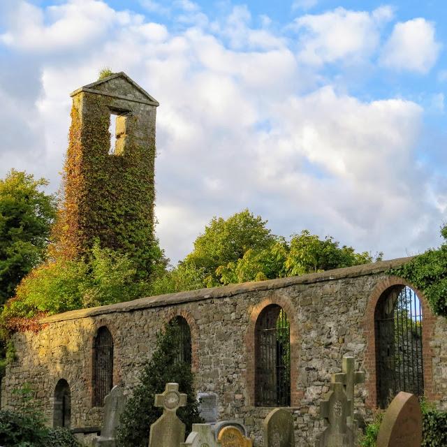 Things to do in Clontarf Dublin: St. John the Baptist Cemetery