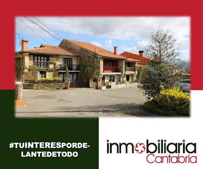 Casar en San Mateo, Los Corrales de Buelna (Cantabria).