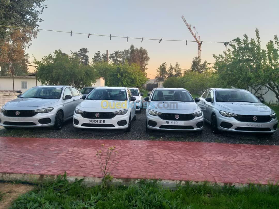 سيارات فيات تيبو الإيطالية