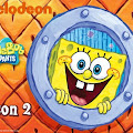 Spongebob Squarepants Season 2 WEB-HD