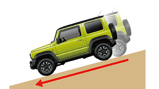 safety suzuki jimny