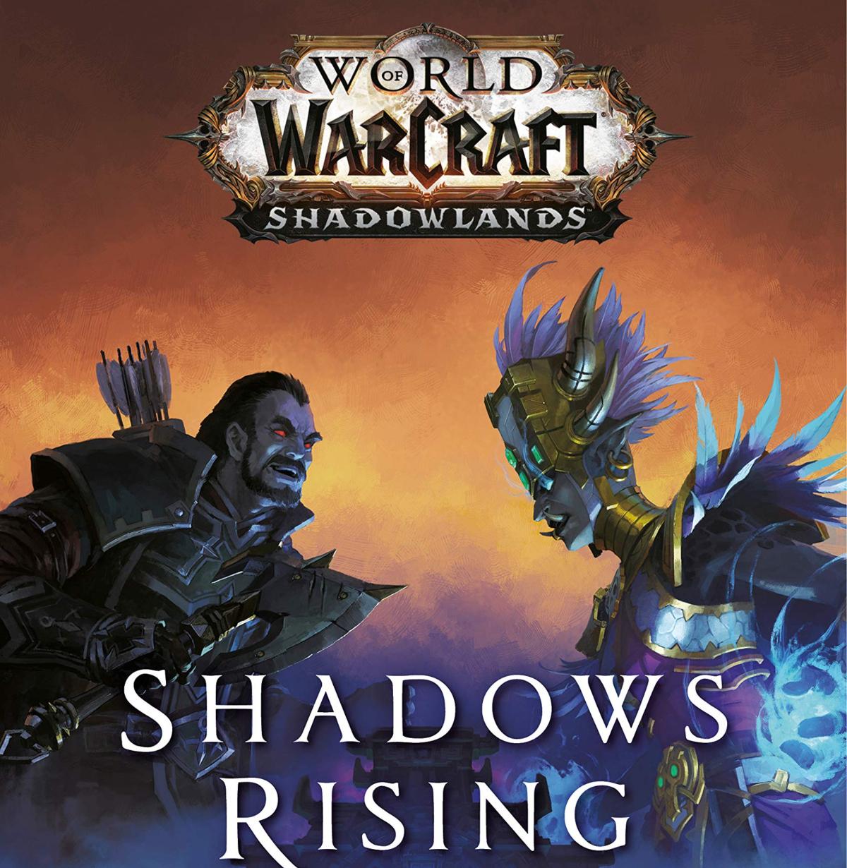 Shadowlands Shadows Rising