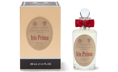 d94fb717b384 Iris Prima is the new fragrance created by Alberto Morillas maitre perfumer  for Penhaligon's, this refined olfactory creation is inspired by the world  of ...