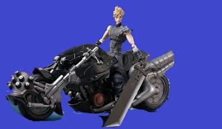موعد الاصدار Final Fantasy 7 Remake