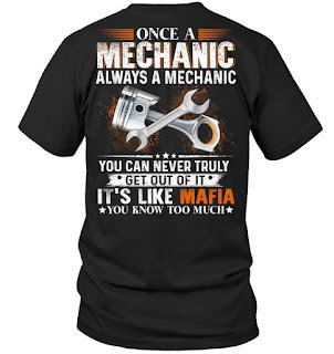 44dbc70a Get best mechanic shirt funny
