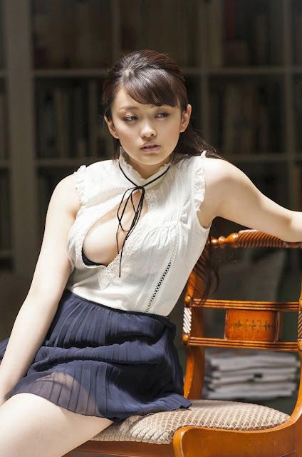 山地まり Mari Yamachi 画像 Images 23