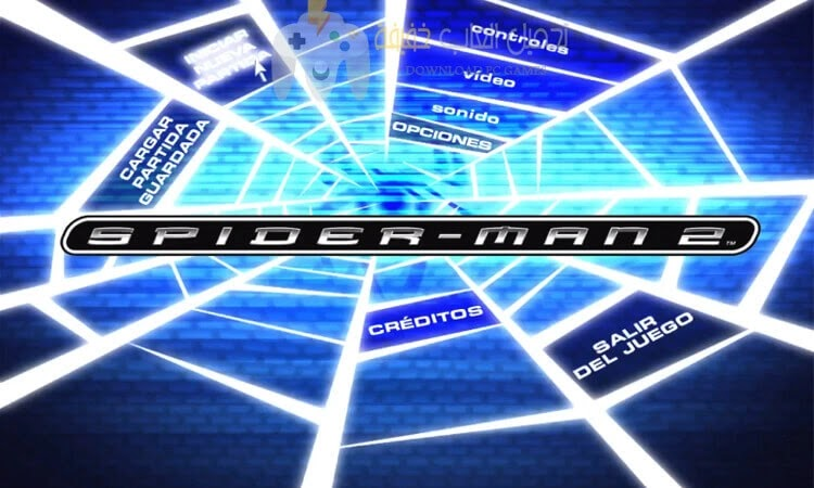 تحميل لعبة Spider Man 2 للكمبيوتر بحجم صغير