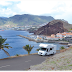 """Madeira Campers Van propõe viajar com o """"hotel"""" pela Região"""