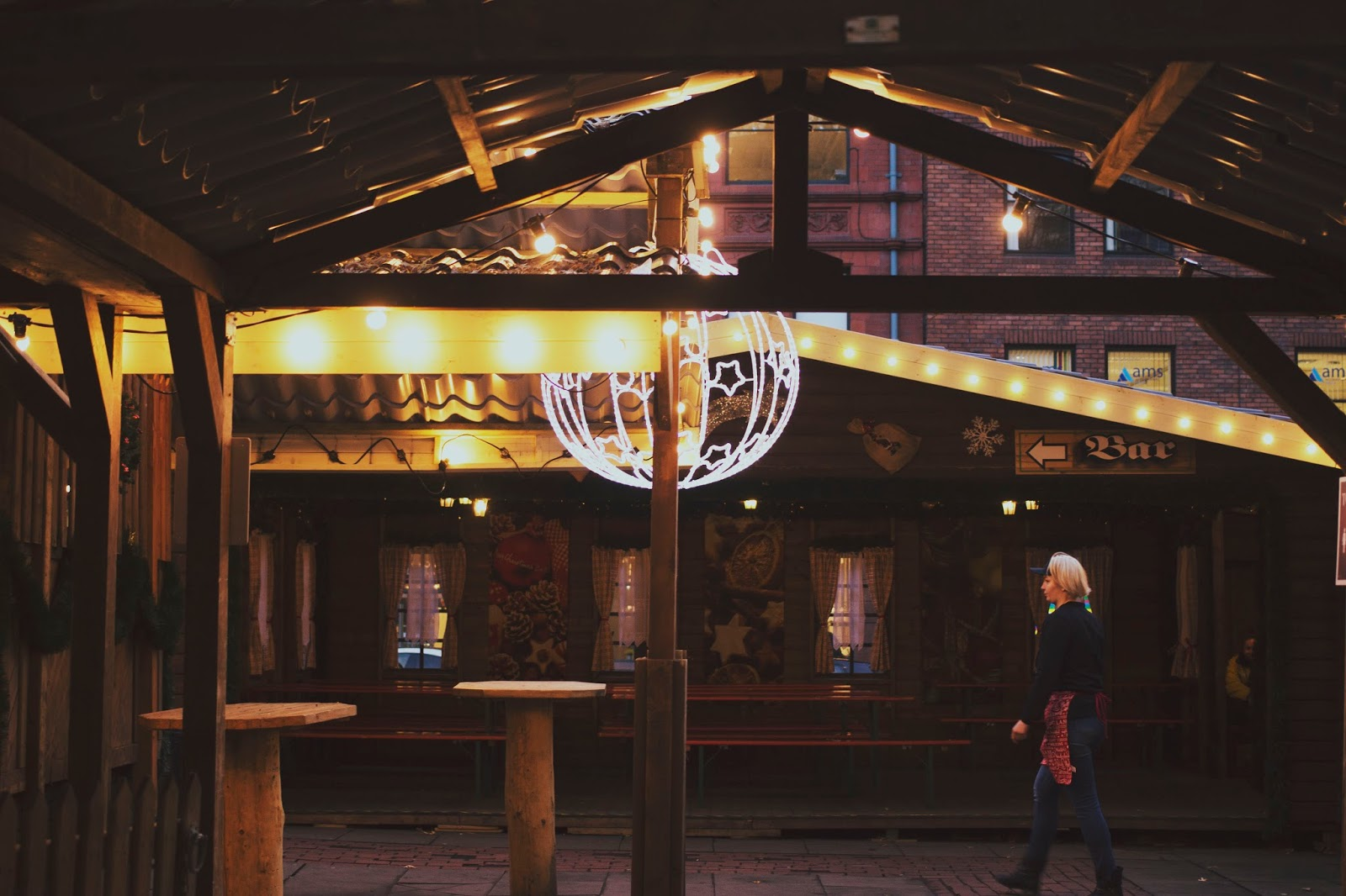 Manchester Christmas Market 2016, Manchester Christmas Market, Love Christmas, Katie Writes,