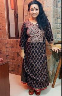 'Sunita zayada Rajwar' Wiki, Biography, Age, Net Worth, TV Serial, Movies, Profile, Wikipedia| AllBioWiki