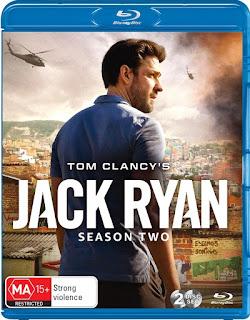 Jack Ryan – Temporada 2 [2xBD25] *Subtitulada