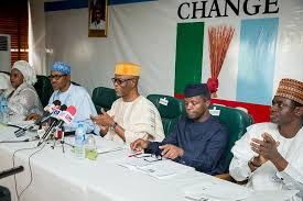 APC national convention