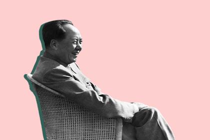 Pemikiran-pemikiran Hebat Mao Zedong