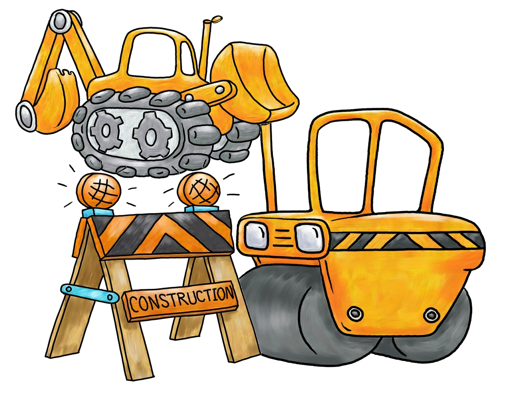 Construction Themed Party Free Party Printables