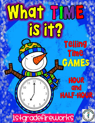 WHAT TIME IS IT? 1stgradefireworks