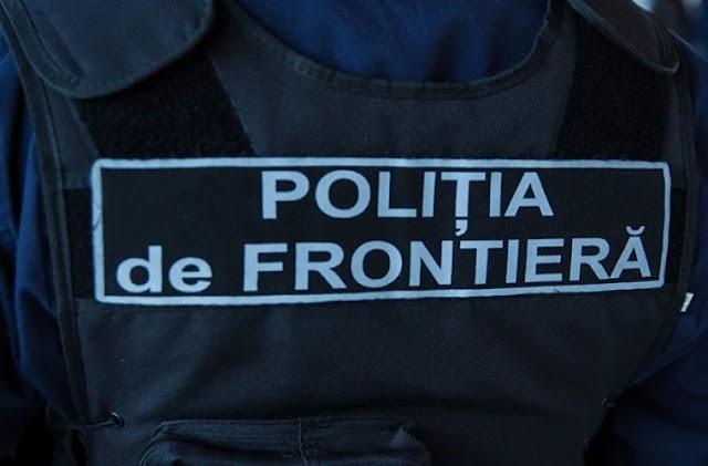 Angajații Poliției de Frontieră a depistat la un bărbat din Leova acte falsificate