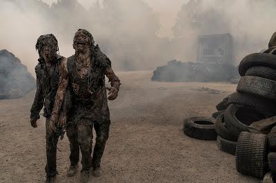 Confira fotos e vídeo exclusivos de The Walking Dead: World Beyond