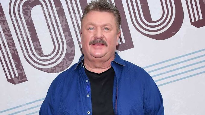 Country star Joe Diffie dead from coronavirus complications