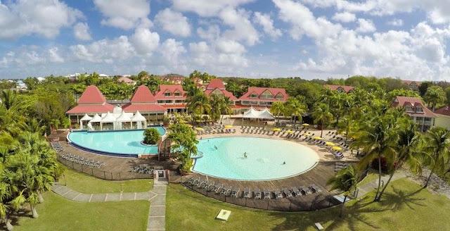 Promo Pierre et Village Guadeloupe
