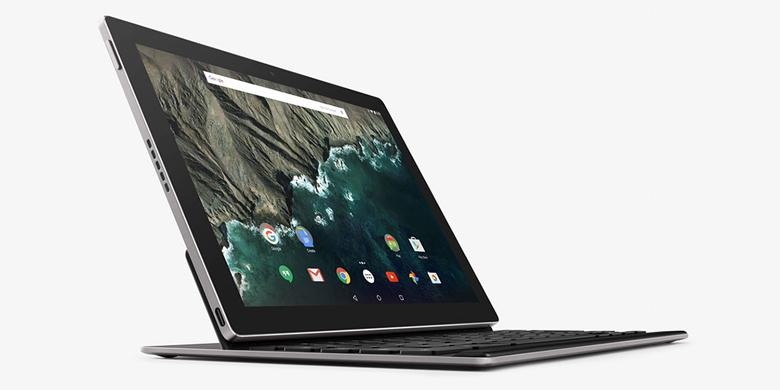 Google Rilis Tablet Pertamanya 'Pixel C'