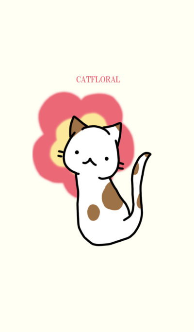 CATFLORAL PINK