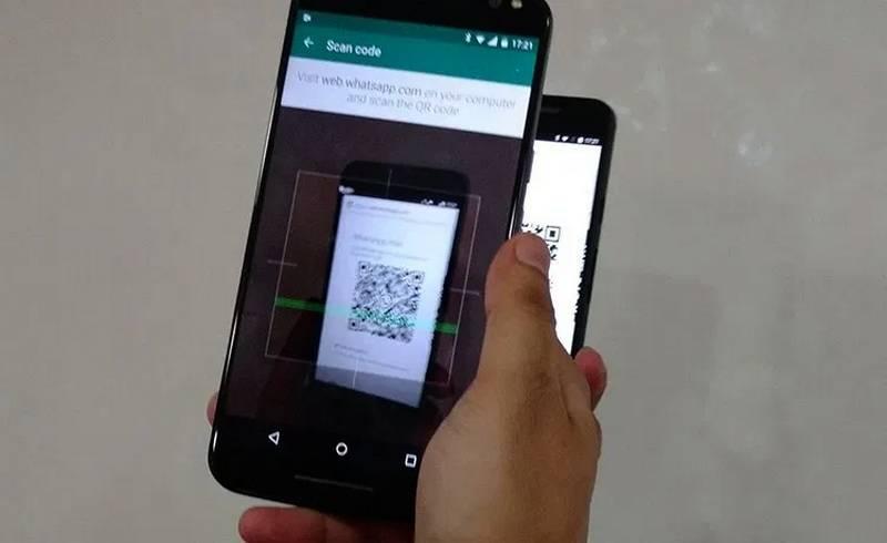 Cara Menggunakan Satu WhatsApp di Dua Smartphone Sekaligus (kadvacorp.com)
