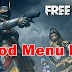 FREE FIRE HACK|MOD MENU ESP/AIMBOT/99% HS/DAMAGE HACK/UNLIMITED DIAMONDS NO ROOT