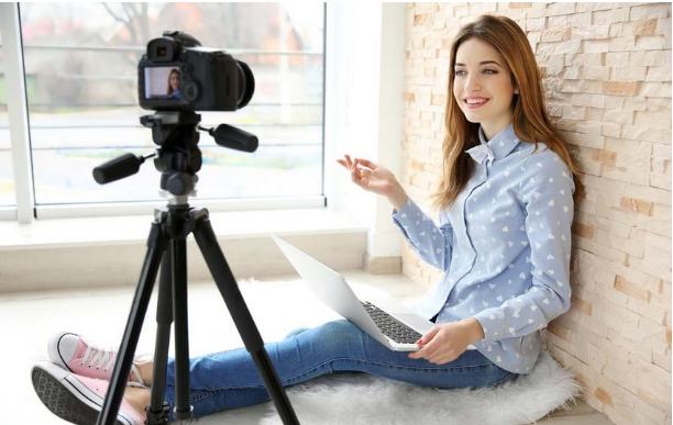 Cara Membuat Vlog Menggunakan Smartphone