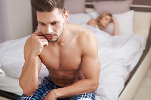 thatbai Vì sao mà đàn ông thường thất bại trong lần làm tình đầu tiên?