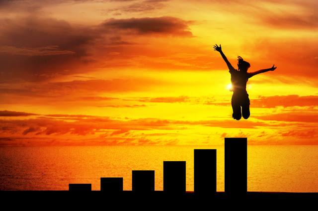 Migliorare la vita,crescita personale,economica,finanziaria,benessere