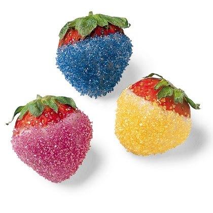 Strawberry Sparkles Recipe