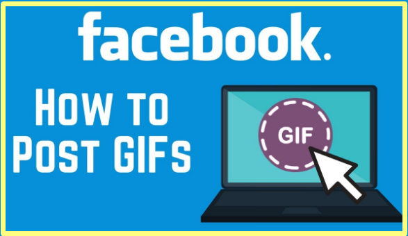 How To Post A Gif To Facebook