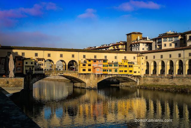 Zwiedzanie Florencji z Domem z Kamienia