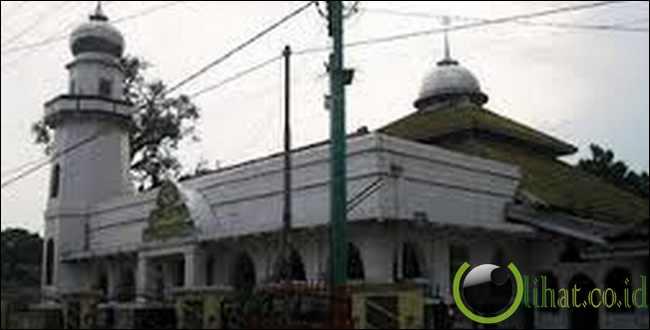 Masjid Al-Mujahidin, Yogyakarta