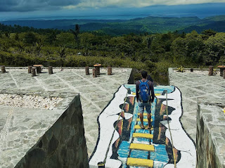 Puncak Tanadoang, Desa Bontomarannu, Kecamatan Bontomanai, Kabupaten Kepulauan Selayar, Sulawesi Selatan, makassar guide