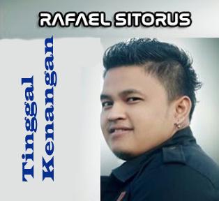 Kunci Gitar Rafael Sitorus - Tinggal Kenangan