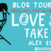 Blog Tour: Love Scene, Take Two by Alex Evansley | Excerpt + Giveaway