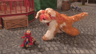 Sesame Street Episode 4110