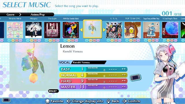 Groove Coaster: Wai Wai Party!!! é lançado subitamente na eShop americana